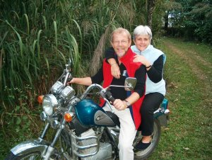 Wim en Mariet Brandsma