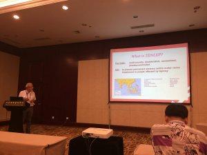 ILC presentatie