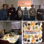 Kick-off PerspActive