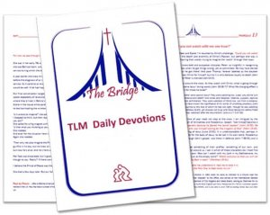 Bridge TLM daily devotions