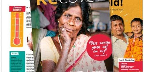 Recover magazine maart 2018