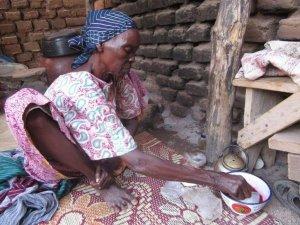 lepra, Tsjaad, droogte, 2018