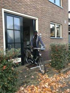 leprapatiënt Nederland, lepra