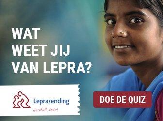 Quiz Lepra