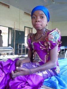 Nigeria lepra