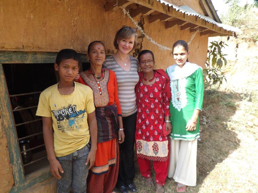lepra coöperatie nepal