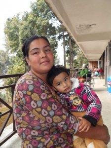 lepra nepal lepraziekenhuis
