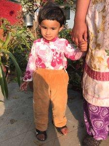 kind nepal