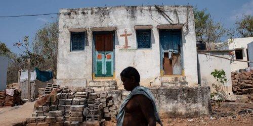 lepra kerk india
