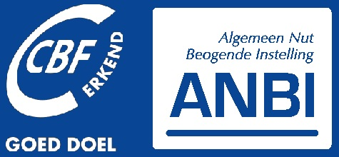 CBF ANBI LOGO